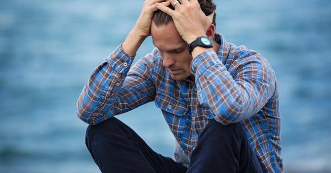Understanding Grief  image