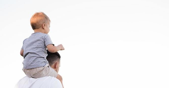 Importance of Dads - Happier Kids with Healthy Relationships