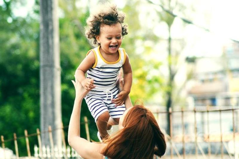 Raising A Humble Child: Showing Pride While Teaching Humility