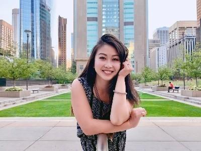 Cecilia Ye