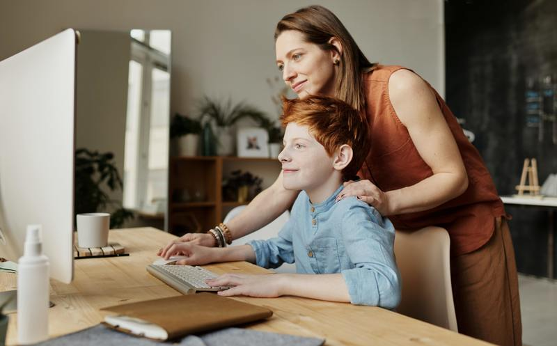 How to Help Your Child Cope with the Transition Back to School During COVID-19